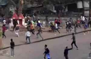 Death toll rises to 20 from riots in Indian capital [Video]
