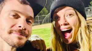 Hilary Duff calls for law change after photographer confrontation