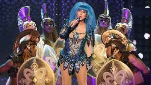 Cher admits her show might not be as good as it was five years ago [Video]