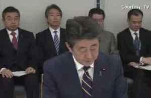 Japan curbs sports, virus Olympics fears mount [Video]