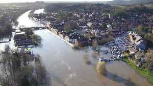 UK Flooding: More evacuations as water levels keep rising [Video]