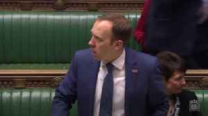 Matt Hancock: UK has a clear plan for dealing with Coronavirus [Video]