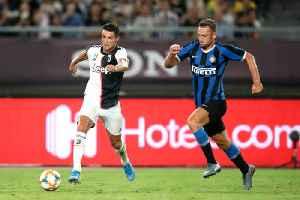 Juventus-Inter Milan to Be Played Behind Closed Doors Due to Coronavirus [Video]