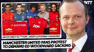 WHY DO MANCHESTER UNITED FANS HATE ED WOODWARD?? | #WNTT [Video]