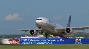 South Florida Officials Keeping Eye On Coronavirus [Video]