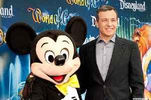 Jim Cramer on Bob Iger Stepping Down as Disney CEO [Video]