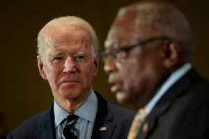 Joe Biden Secures Endorsement From Rep Jim Clyburn [Video]