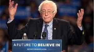 Sanders Cuba Problem [Video]