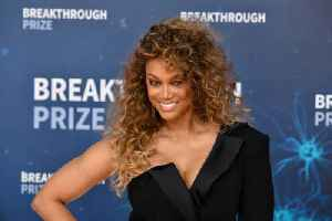Tyra Banks Says She Taught Her Son to Love All Body Types [Video]