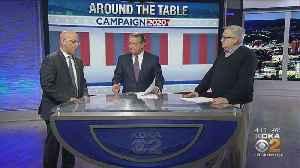Around The Table: Reaction To Heated South Carolina Debate [Video]