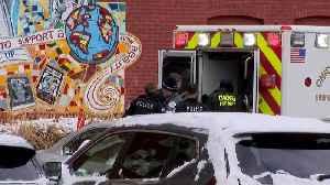 Pepper Spray Injures 10 Students At Smyth Elementary School [Video]