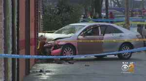 Nassau County Police: Carjacking Led To Deadly Police-Involved Shooting [Video]