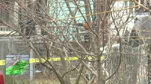West Buffalo Charter School put on lockout because of SWAT situation on Dewitt Street [Video]