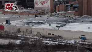 Seven Dead, Including Gunman, After Ex-Employee Opens Fire at Molson Coors in Milwaukee [Video]