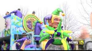 Acadiana Mardi Gras Recap [Video]