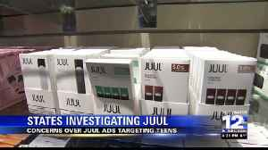 States launch investigation into vaping company JUUL [Video]