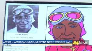 African American Museum Celebrates Black History Month With Ribbon Cutting [Video]