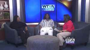 Interview: Rally against gun violence to be held in Tupelo [Video]