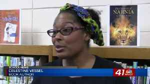Eagle Springs Elementary highlights African American writers [Video]