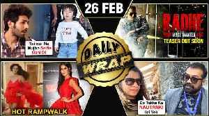 Rangoli SLAMS Anurag Kashyap, Kartik's First Meet With Taimur, Katrina TEASES Fans | Top 10 News [Video]