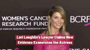 An Update In The Lori Loughlin Case [Video]