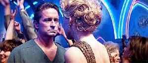 Basic Instinct Movie clip (1992) - Sharon Stone and Michael Douglas on the dance floor! [Video]