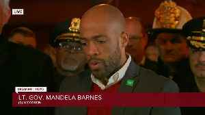 Lt. Governor expresses his condolences following Molson Coors shooting [Video]