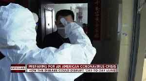 Ask Dr. Nandi: Preparing for an American coronavirus crisis [Video]
