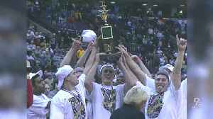 Roger Bacon's 2002 victory over LeBron James gets sweeter every year [Video]