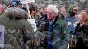 GOP activists urge vote for Sanders in South Carolina [Video]