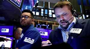 Dow nosedives 1,190 points into correction territory [Video]