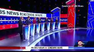 Democratic presidential forum planned for Kansas City [Video]