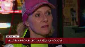 'Wondering why this all happened' Molson Coors employee shares her thoughts on Molson Coors shooting [Video]