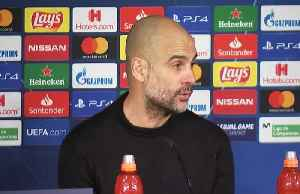 Guardiola delighted after memorable City win [Video]