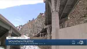 CDOT to host open house on planned improvements for I-70 Floyd Hill to Veterans tunnels project [Video]