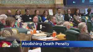 Death Penalty Repeal Bill Approved In Colorado [Video]