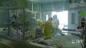 United States on alert for coronavirus [Video]
