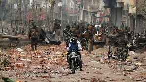Modi slammed as death toll in New Delhi violence rises