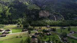 Swiss villagers could be forced out of homes for a decade over weapons depot removal