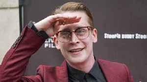Macaulay Culkin joins cast of 'American Horror Story' [Video]
