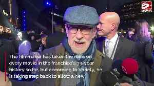 Steven Spielberg won't direct Indiana Jones 5 [Video]