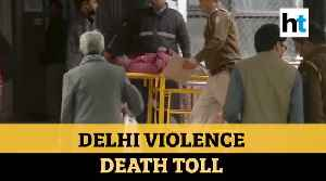 Delhi violence: Death toll rises to 34; police conducts flag march in NE areas