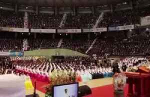 Secretive South Korea church under scrutiny over coronavirus