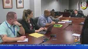 Miami Proud: Collaboration Between Seminole Tribe, Broward Judge Seeks To Make Families Stronger [Video]