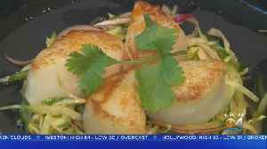 "Taste Of The Town: Chic, Contemporary Hutong Miami Has Become ""It"" Spot For Foodies [Video]"