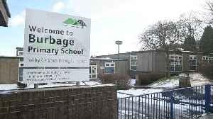 School closes after headteacher claimed a parent caught the coronavirus [Video]