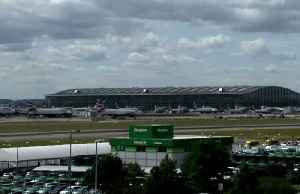 UK judge throws out Heathrow expansion plan