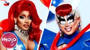RuPaul's Drag Race Season 12: Preview & Predictions | MsMojo's Drag Race RuCap [Video]