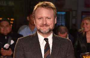 News video: Rian Johnson claims Apple don't let villains use iPhones