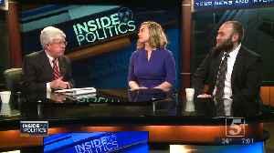 Inside Politics: Tennessee Legislature Overview P.1 [Video]